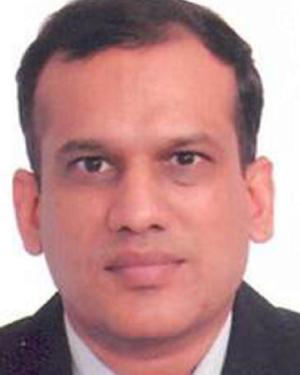 Vipin Prakash Mangal