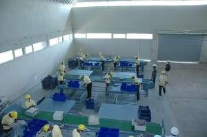 ECS Factory