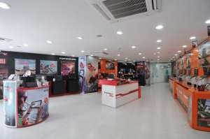 15 Refurbish store - photo