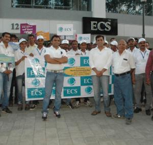 Experience ECS