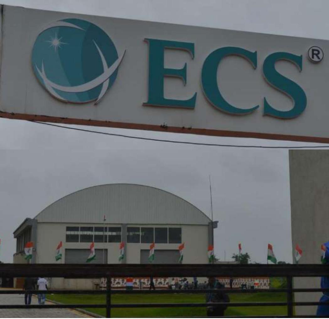 ECS Vautha plant